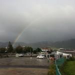 nicoと虹