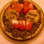 まらっかケーキ2018